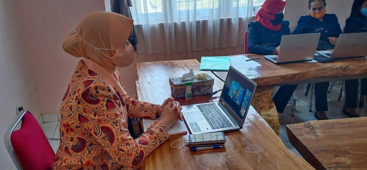 Ketum Yasarini: Pembelajaran Jarak Jauh Merupakan Metode Pendidikan Berbasis Teknologi