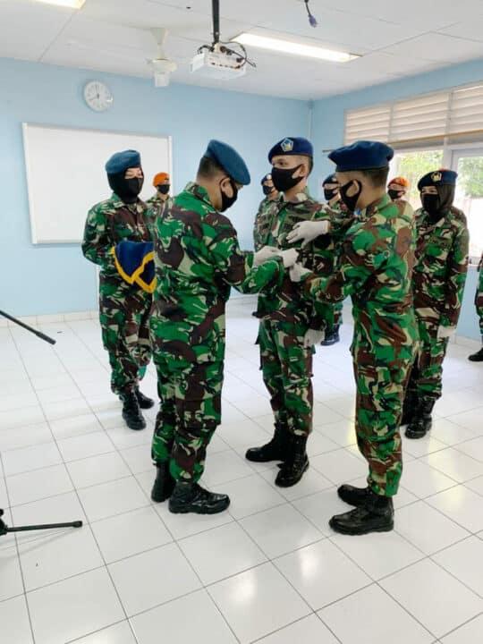 KIBI TNI AU angkatan ke-60 resmi dibuka