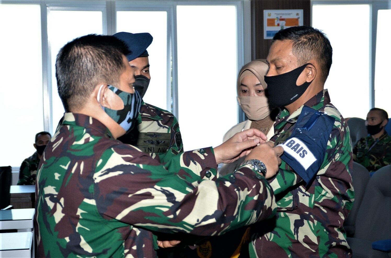 Latihan Posko Olah Yudha Matra II Pasis Seskoau A-57 Resmi Ditutup