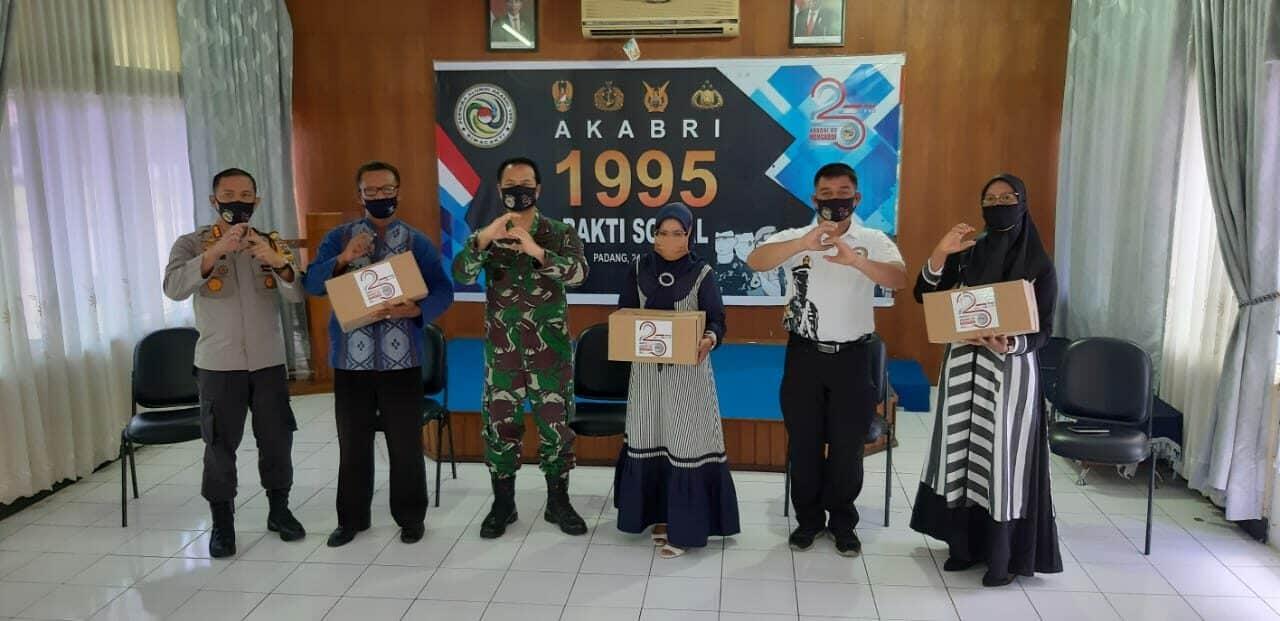 """AKBRI 1995 """"Sudah 25 Tahun Mengabdi"""""""
