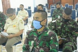 Doa Bersama untuk keselamatan TNI Angkatan Udara