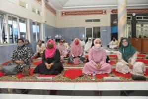 Peringatan Tahun Baru Islam 1442 Hijriyah di Lanud Husein Sastranegara
