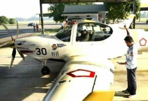 Sekbang Angkatan 98 laksanakan latihan Navigasi Jarak Dekat (NJD) dan Navigasi Jarak Sedang (NJS)