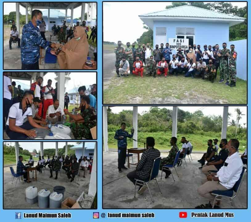 Perdana Pupuk JST Bengkel Bumi Siap Didistribusikan Di Pulau Ujung Barat Kota Sabang.