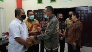 Aspotdirga Kasau : Pelangi Nusantara Tingkatkan Pengetahuan Masyarakat Ende
