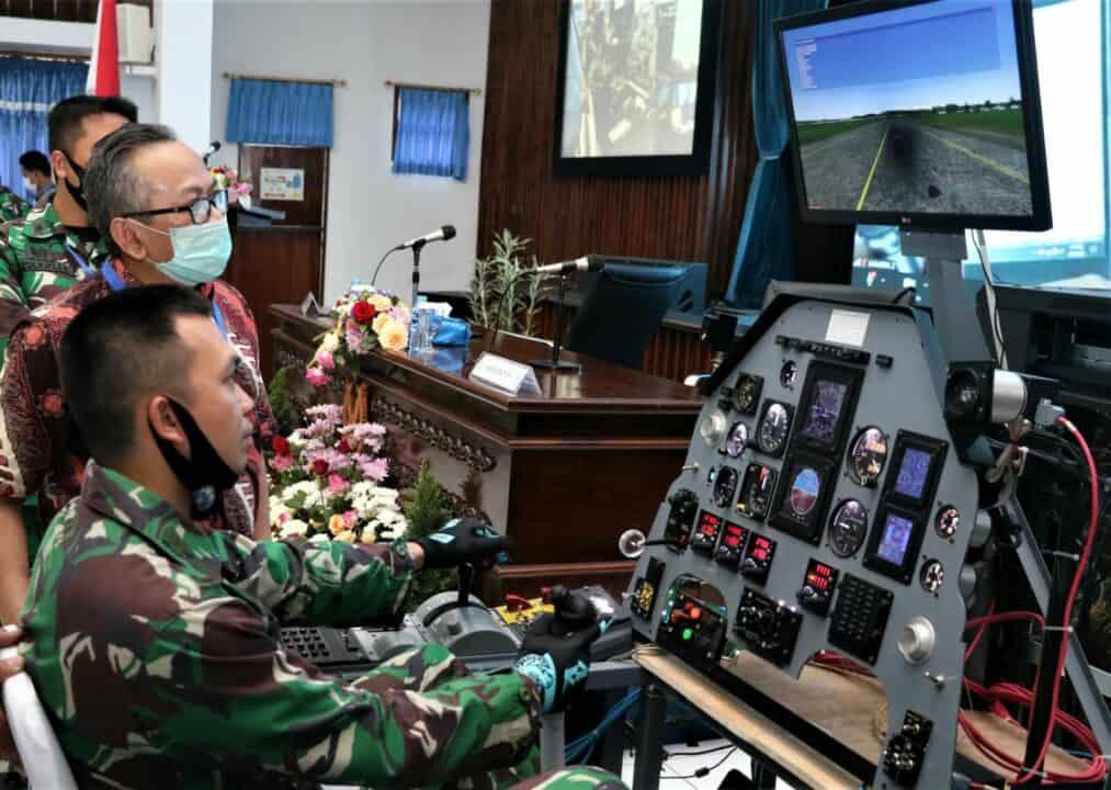 Mengenal Teknologi Pengelolaan Informasi dan Komunikasi, Pasis Seskoau A-57 Adakan Lokakarya