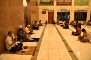 Doa Bersama Lanud Halim untuk Keselamatan Bangsa dan TNI AU