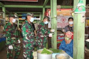 Lanud Adisutjipto kembali laksanakan Operasi Penanganan Covid 19