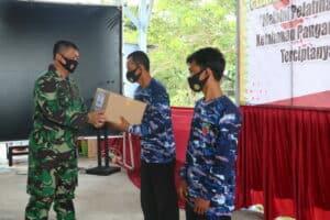 Atasi Dampak Covid-19, Mabes TNI Tingkatkan Kualitas Petani