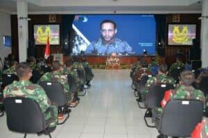 Jawab Tantangan Zaman, TNI AU dirikan Politeknik Angkatan Udara