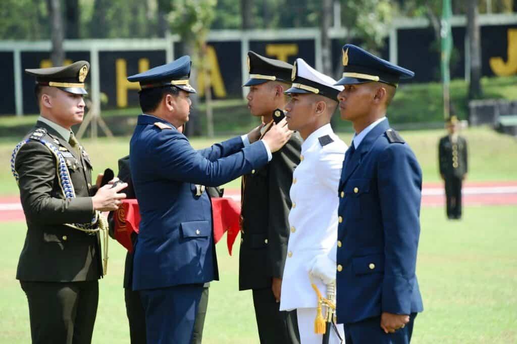 Lanud Abd Saleh Buka Pendaftaran Perwira PK TNI Lulusan Perguruan Tinggi (Reguler) Tahun 2020
