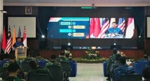 Lima Hari Diskusi, Gagasan Integrasi TNI Polri Kawal Pembangunan Nasional Telah Siap