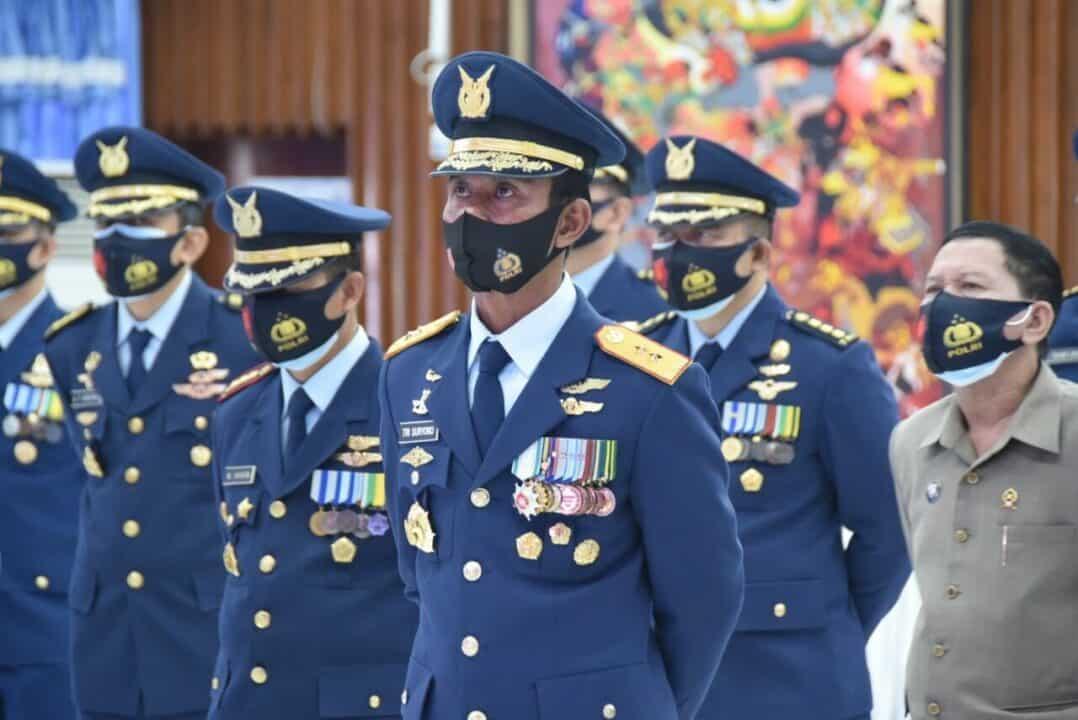 Peringatan HUT Ke-75 TNI Digelar Secara Virtual