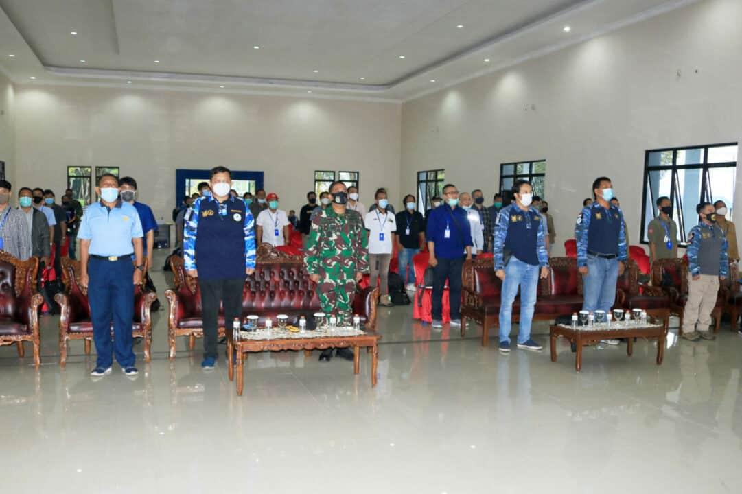 Sertifikasi Basic Remote Pilot 2020 Digelar Untuk Pilot Drone Kalimantan Selatan