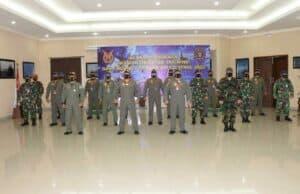 Latihan MOT, sarana Pertanggungjawaban TNI AU Kepada Masyarakat