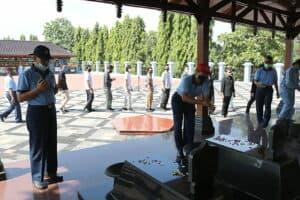 DIRGANTARA MANDALA VIRTUAL FUN BIKE SAMBUT HARI MUSEUM INDONESIA