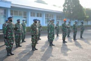 Lembaga Pendidikan Sarana Pembentukan Pembinaan Personel