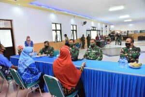 Dua Hari di Kabupaten Magetan, Inilah Daftar Fasilitas Umum dan RTLH yang Ditinjau Oleh Waaspotdirga Kasau