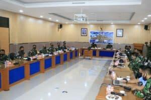 """Pangkoopsau III Resmi Buka Latihan Antar Satuan """"Kasuari Perkasa 2020"""""""