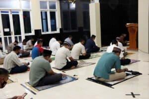 Wujud Rasa Syukur, Lanud Iswahjudi Gelar Doa Bersama