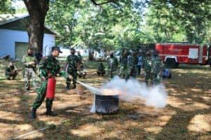 Refreshing Alpeka Personel Sarban Lanud Iswahjudi