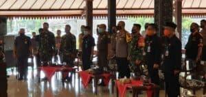 Deklarasi Damai di Purbalingga