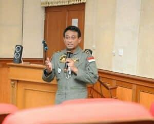 Kasau: Penerbang TNI AU Harus Mampu Kembangkan Taktik dan Teknik Tempur Operasi Udara