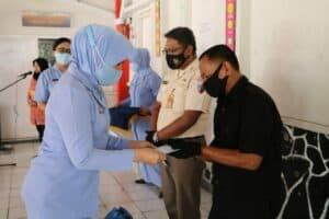 Silaturahmi dan Tali Asih dalam Rangka HUT ke-64 PIA Ardhya Garini di Tengah Pandemi Covid-19
