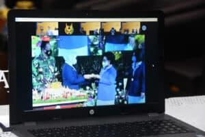 HUT Pia Ardhya Garini Dilaksanakan Secara Virtual