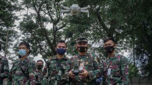 Sertifikasi Basic Remote Pilot Fasi di Lanud Sultan Hasanuddin