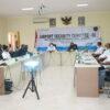 "Kadisops Lanud Adi Soemarmo Hadiri ""Airport Security Committee Meeting III Bandar Udara Internasional Adi Soemarmo"""