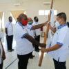 Pengurus FASI Cabang Olahraga Paralayang Provinsi Papua dilantik