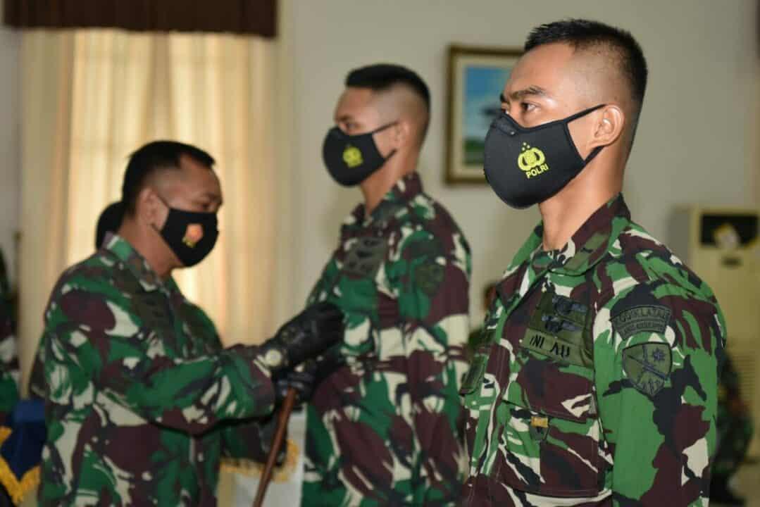 43 Perwira mulai laksanakan pendidikan Sekolah Penerbang dan Operator PTTA