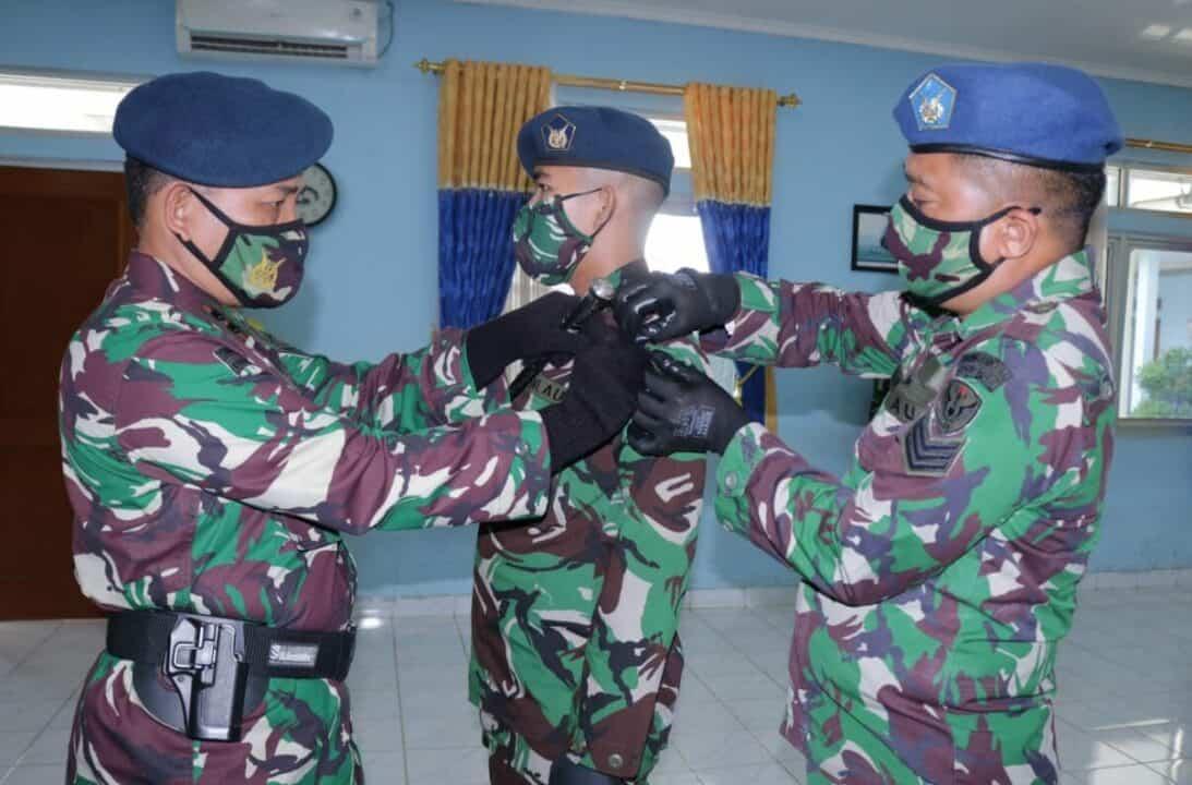 Danwingdikum: Bekali Perwira TNI AU Dengan Pengetahuan dan Keterampilan