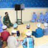 Ketua PIA Ardhya Garini Cab.11/D.II Lanud Sjamsudin Noor Resmikan Ruang Belajar Panti Asuhan Akhlak Mulia Banjarbaru
