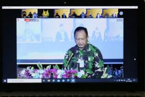"""Ketum PIA Ardhya Garini : """"Organisasi PIA Ardhya Garini Dapat Turut Serta Mempersiapkan """"Generasi Indonesia Emas"""" di Tahun 2045"""