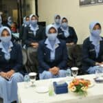 Syukuran HUT ke-64 PIA Ardhya Garini Tahun 2020 di Lanud Raja Haji Fisabilillah