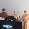 Sosialisasi PISA dan TIMSS Yasarini Pengurus Perwakilan Koopsau I