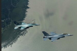 Skadud 16 Lanud Rsn Gelar Latihan B.F.I-20 Bersama RSAF