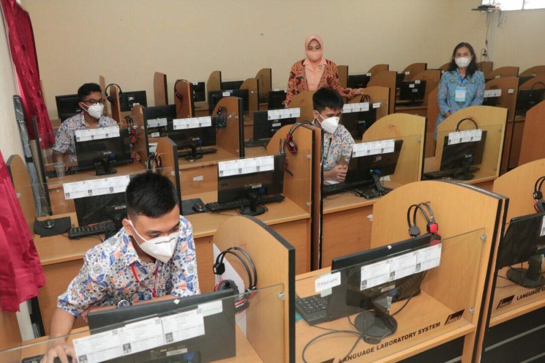 128 Pelajar Sekolah Angkasa Halim Ikuti Babak Final AMSO 2020