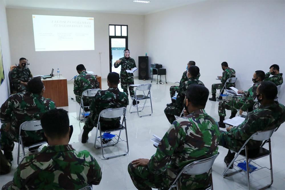 Pelatihan Bimbingan dan Konseling Bagi Instruktur Wingdikkal