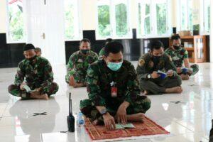 Doa Bersama Di Lanud Iswahjudi
