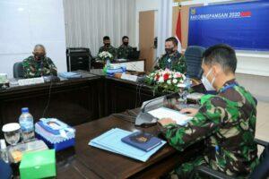 Sikapi Perkembangan Iptek, Intelijen TNI AU perlu Pertajam Analisis