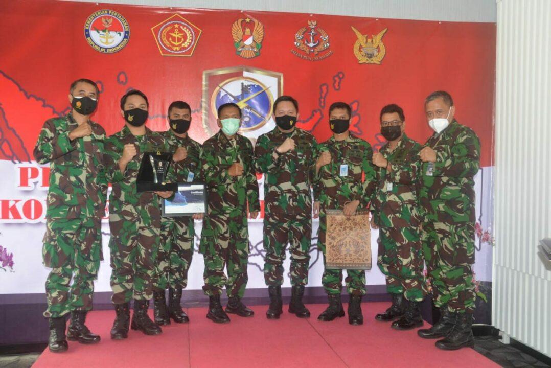 Tim Siber TNI AU Torehkan Prestasi di Dua Ajang Kompetisi Bergengsi