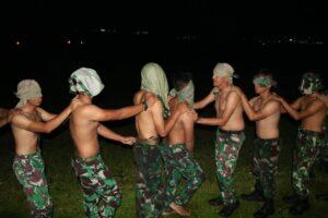 """Latihan Survival Tempur """"Digdaya Yudha 2020"""" Resmi Ditutup"""