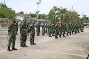 Kasau: Apresiasi Kepada Prajurit Harumkan Nama Baik TNI AU