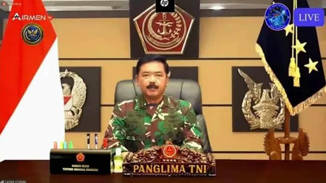 Enam Kepala Sekolah Ikuti Penutupan FESA Ke 4 Di Lanud Sri Mulyono Herlambang
