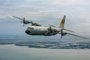 TNI AU Terbangkan Pesawat Bantu Korban Gempa Majene, Sulbar