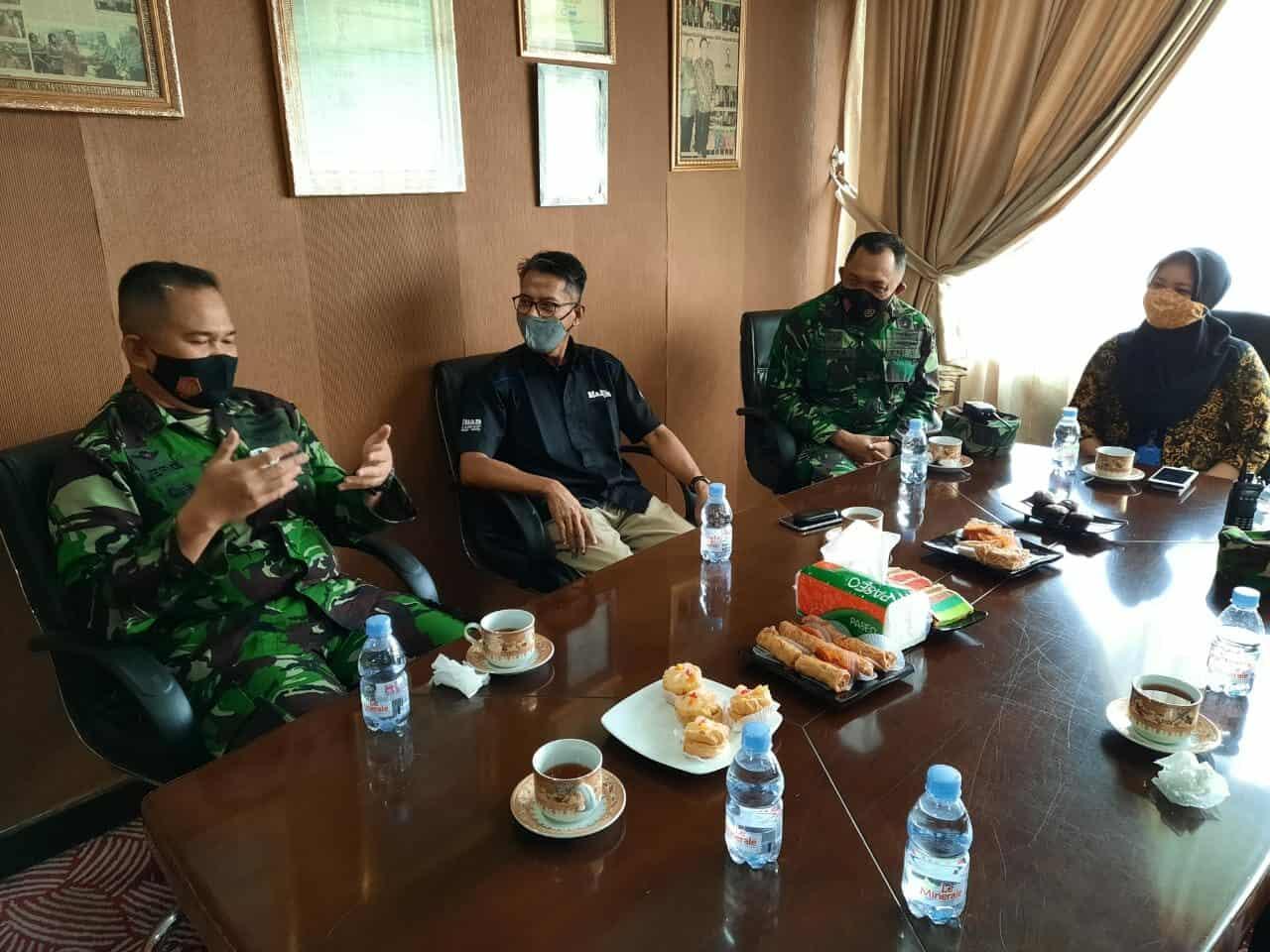 Komandan Lanud Sutan Sjahrir