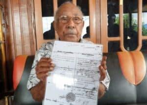 Jauh sebelum Kemerdekaan, Papua Sudah Bagian NKRI